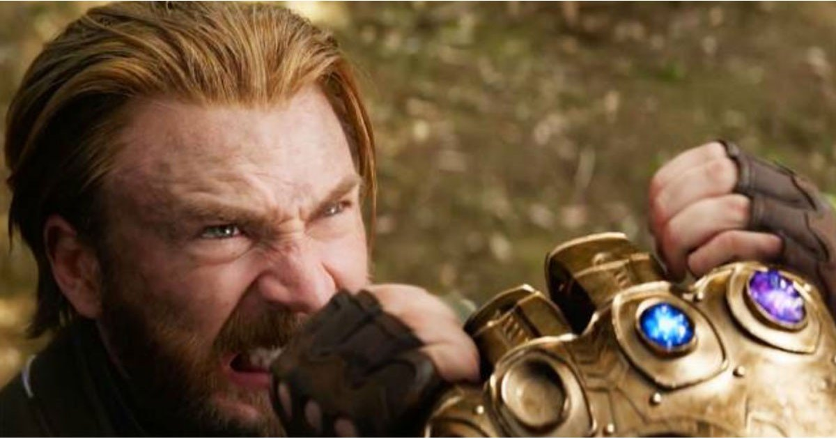 I Will Riot If Marvel Dares to Kill Captain America in Avengers: Infinity War