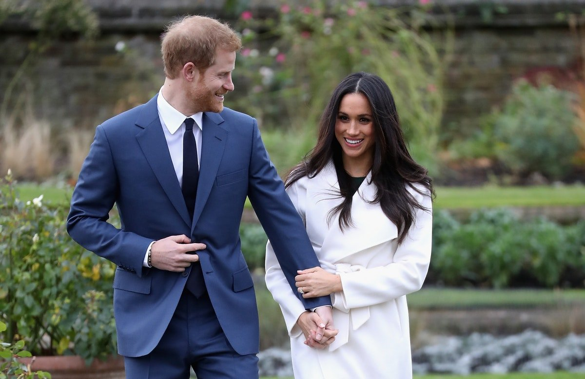 20 Instagram Captions For Royal Wedding Day Parties, Because Love Is In The Air