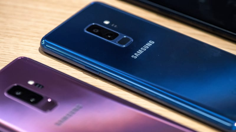 How Samsung could dethrone Apple and become number one in Australia