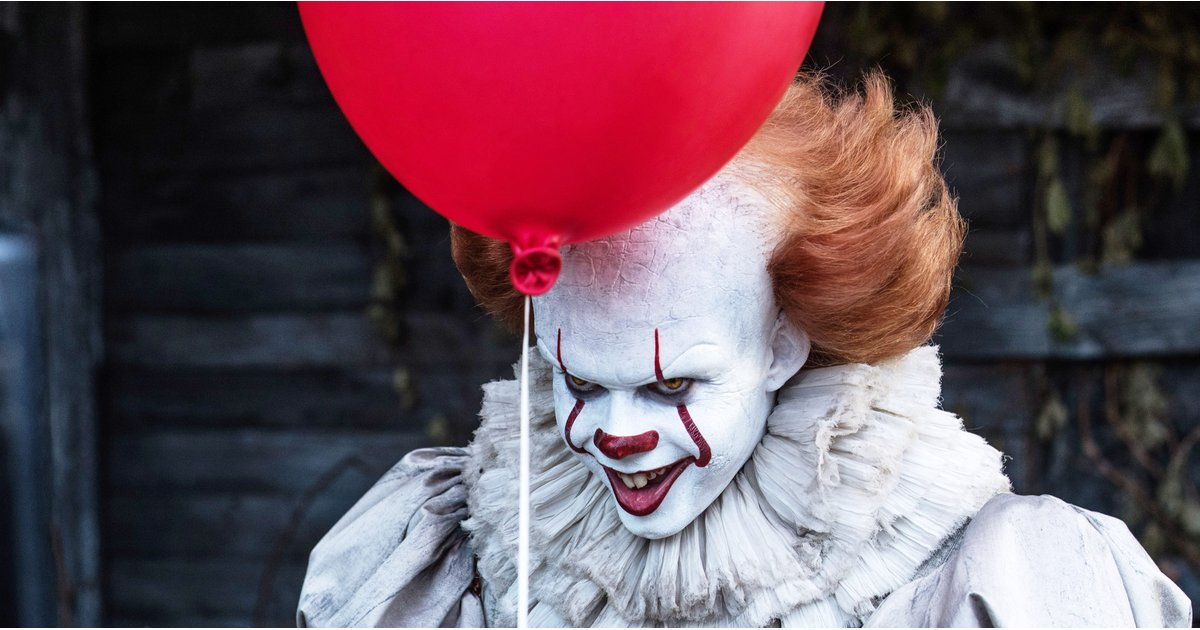 The It Sequel Is So Scary You'll Need to Wear Adult Diapers, According to the Director