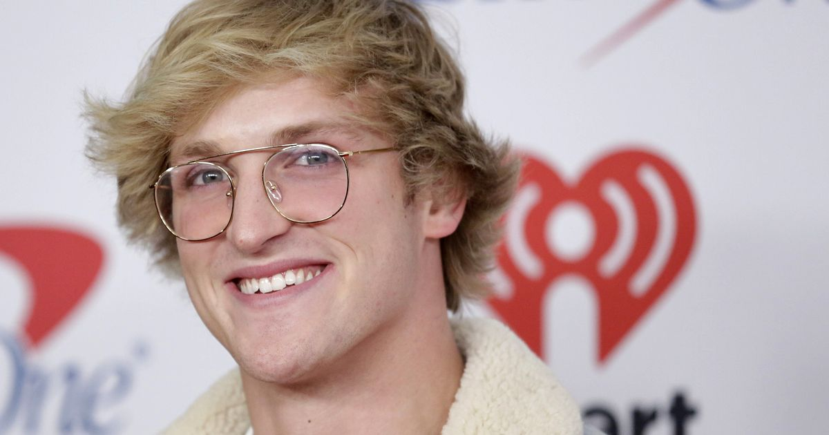 YouTuber Logan Paul announces he will no longer release daily vlogs