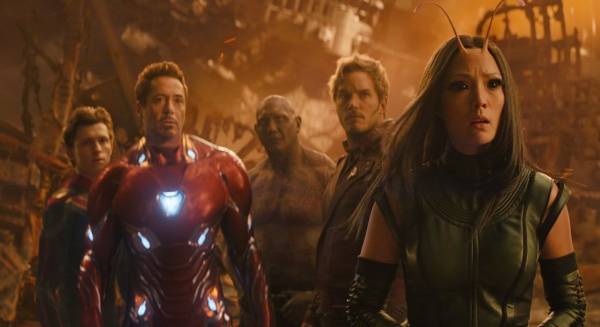 This New Theory About How 'Avengers 4' Might End Will Emotionally Ruin You