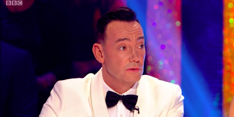 Strictly Come Dancing's Craig Revel Horwood hints there could be more axings after Brendan Cole's departure