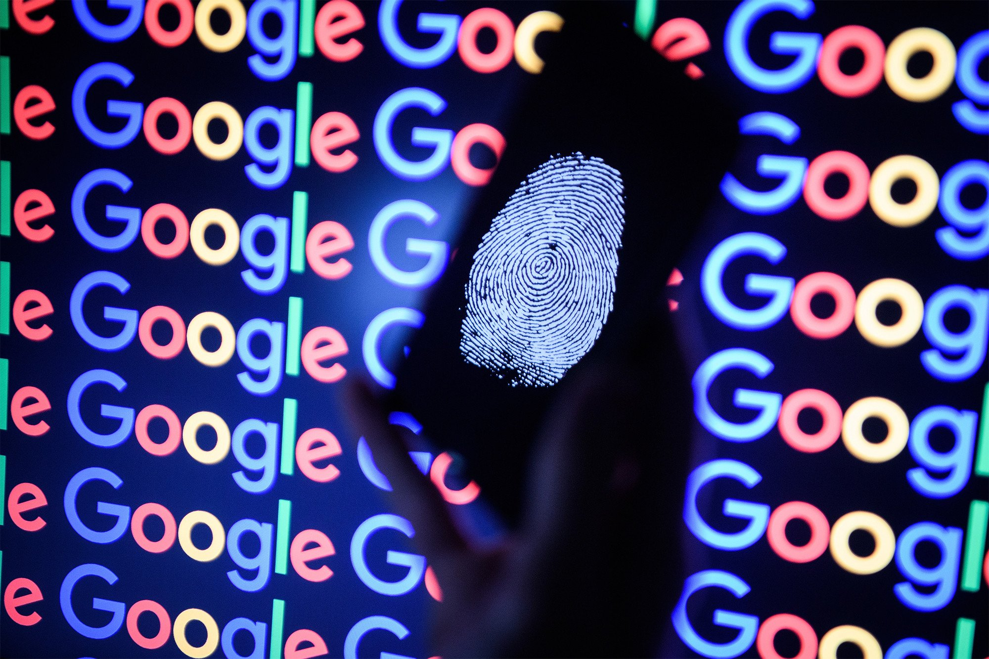 Google hoards way more of your personal data than Facebook