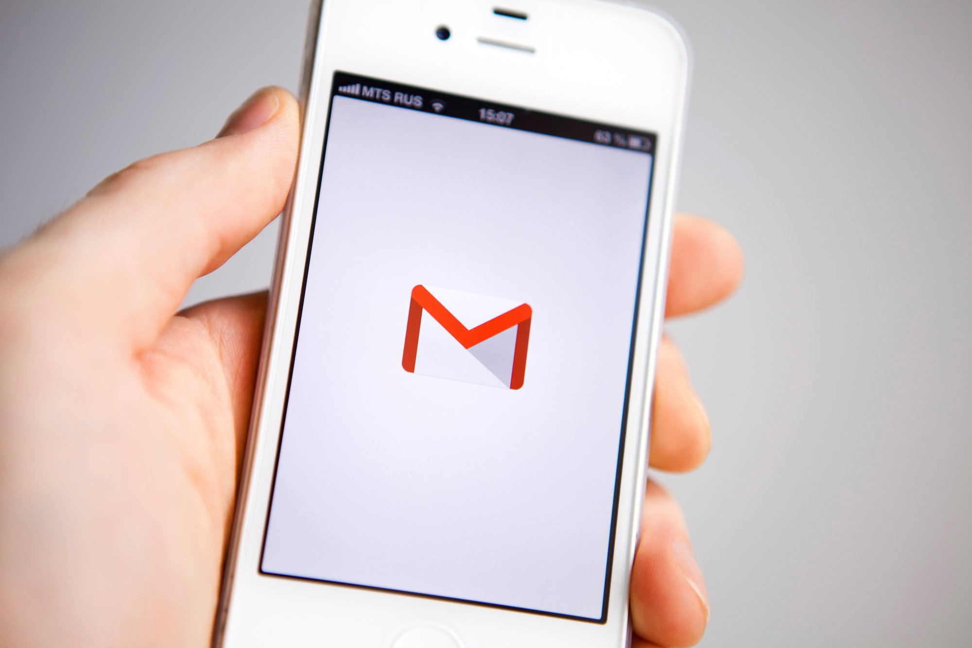 Hackers don't need to break into your Gmail to create spam