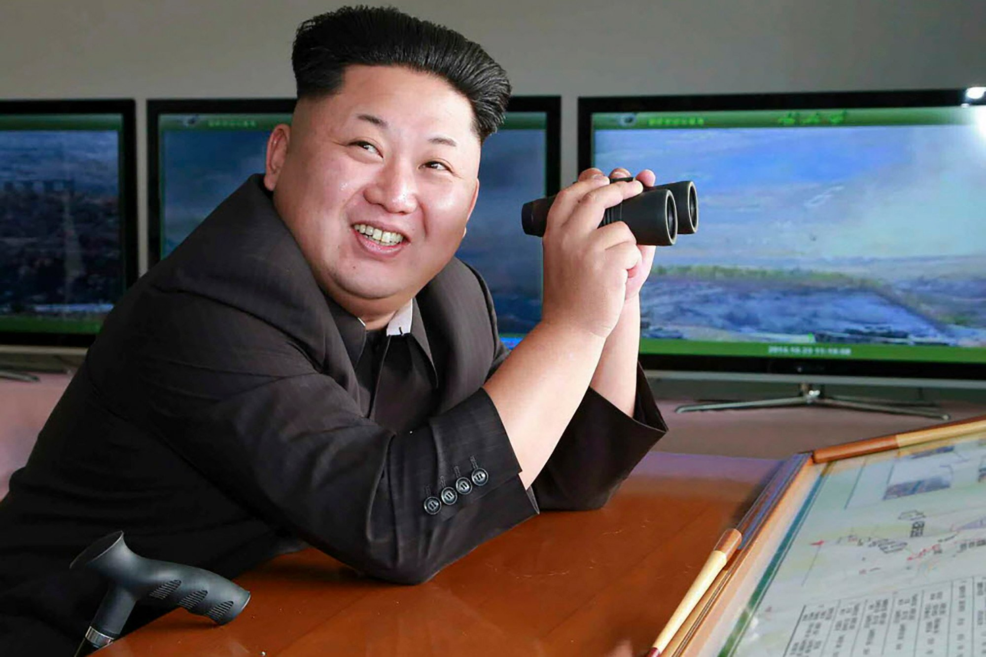 This may be the real reason why Kim Jong Un halted nuclear tests