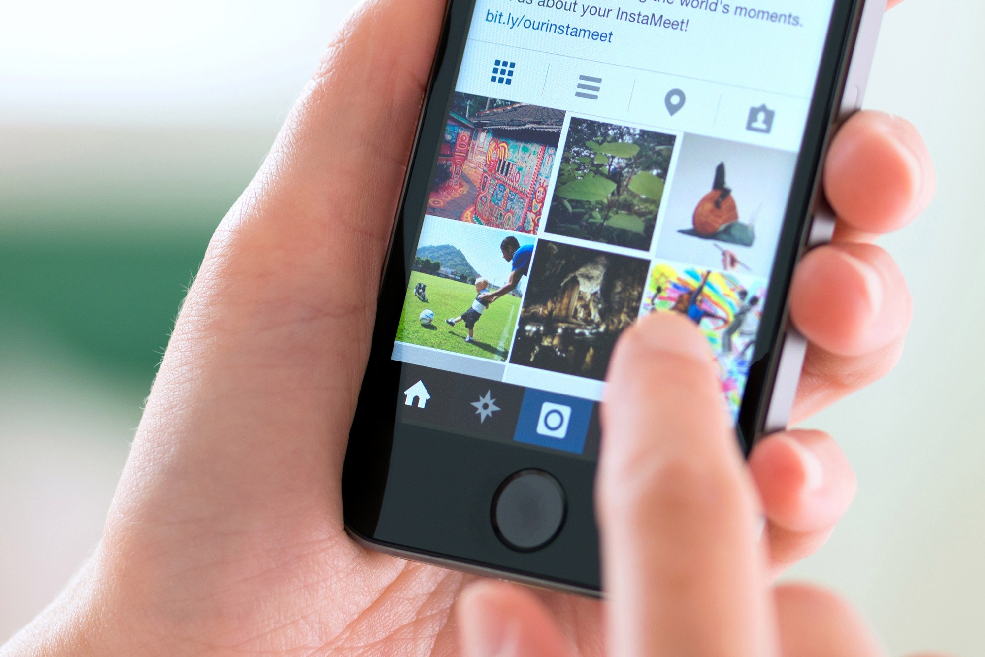 Instagram will finally let you download all your pictures