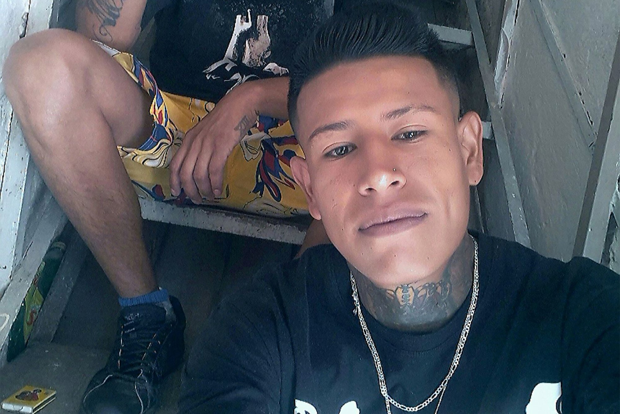 Mexican rapper admits to dissolving students' bodies in acid