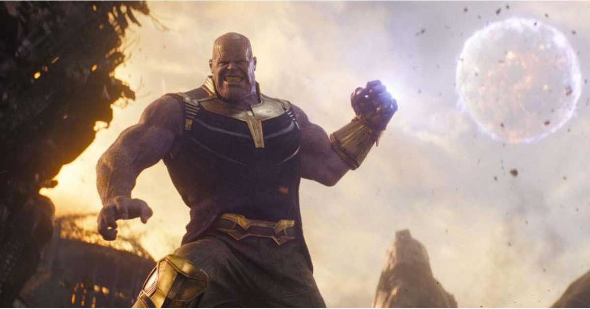 Why Does Thanos Want to Destroy Half the Universe in Infinity War? His Reasoning Is Brutal