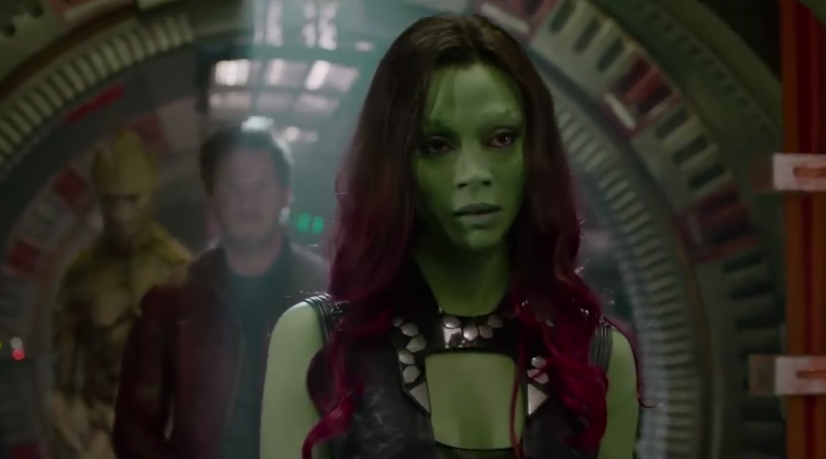 How That 'Infinity War' Scene Might've Changed Up The Guardians' Future For Good
