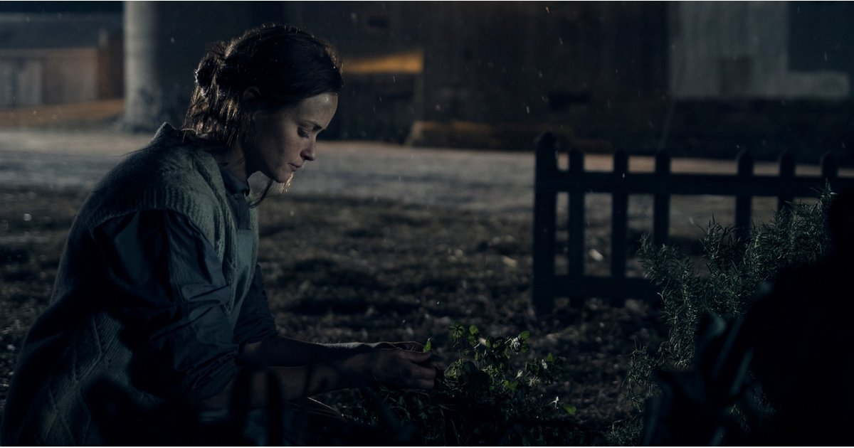 The Handmaid's Tale: How Emily's Bold Move May Be the Beginning of an Uprising