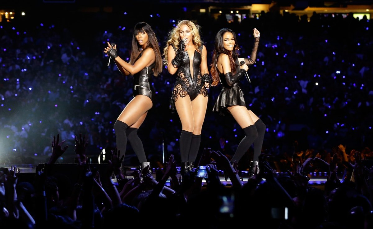 Michelle Williams Just Revealed How Destiny's Child's Coachella Reunion Really Came To Be