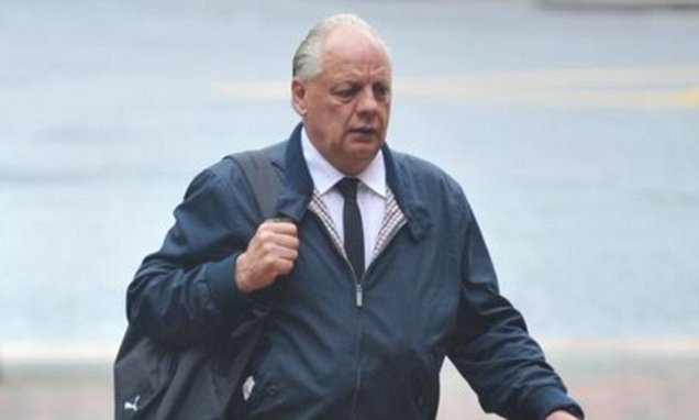 Man who claimed landlord was in Freemasons paedophile ring is jailed