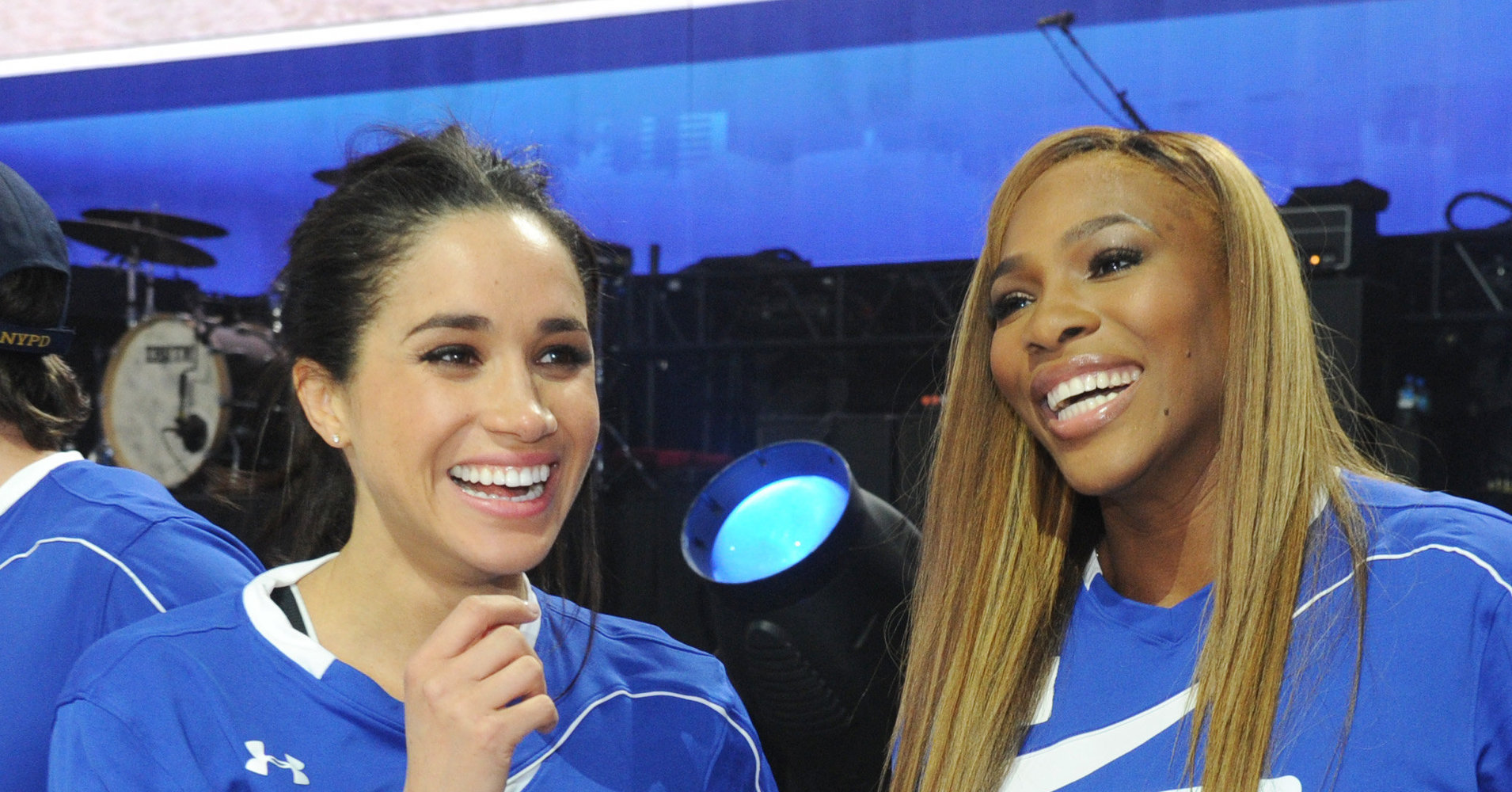 Serena Williams' Wedding Advice For Meghan Markle Is Simple And Perfect