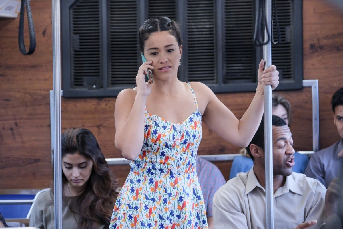 That 'Jane The Virgin' Finale Twist Might Not Mean What You Think