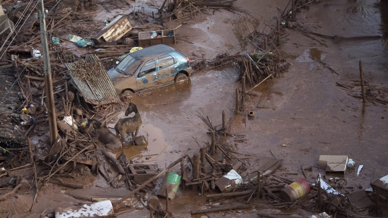 BHP gets more time for Samarco mine dam disaster deal