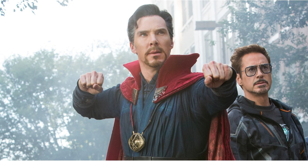 Why Doctor Strange's Infuriating Move in Avengers: Infinity War Makes Sense