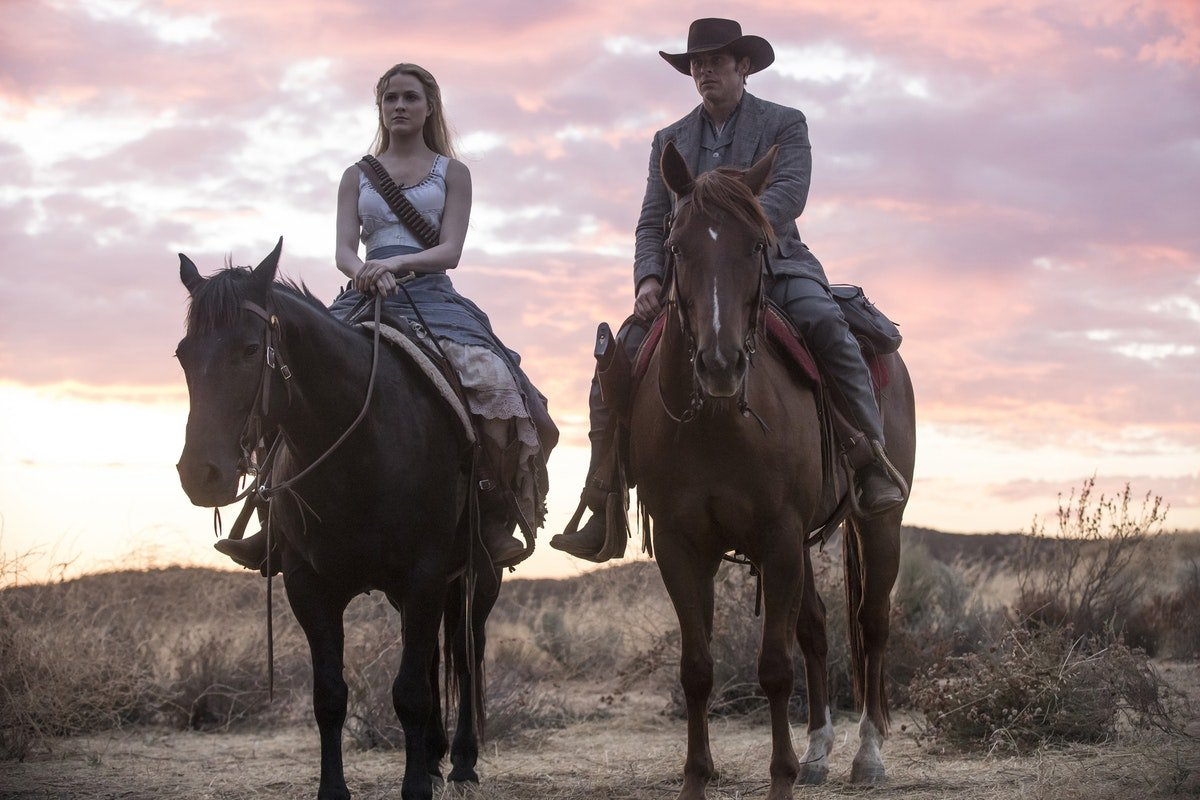 Dolores May Have Found The Ally She Needs To Conquer Westworld Completely