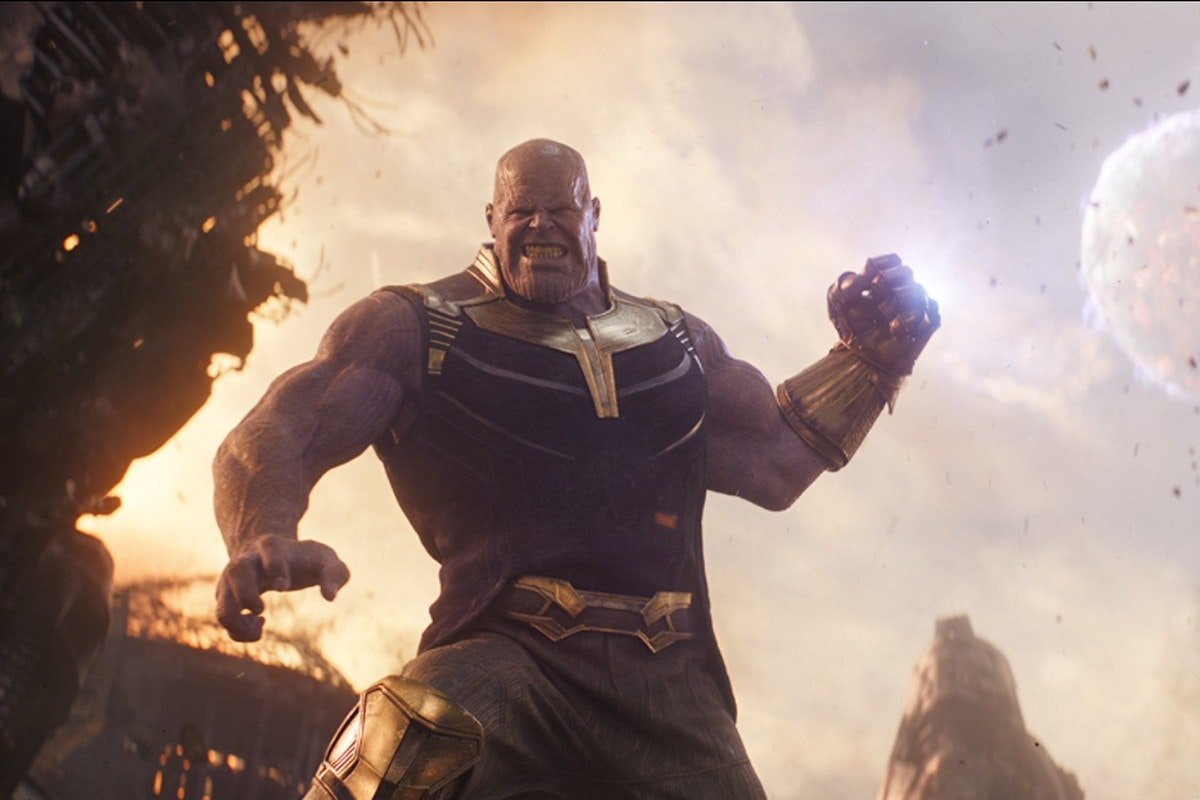 Here's What That Huge 'Infinity War' Post-Credits Reveal Actually Means