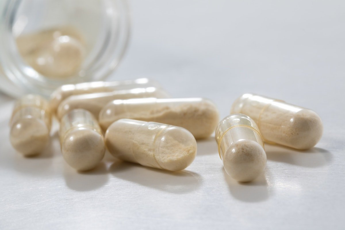 This Super Common Supplement Could Help Your Liver Recover From Damage, A New Study Says