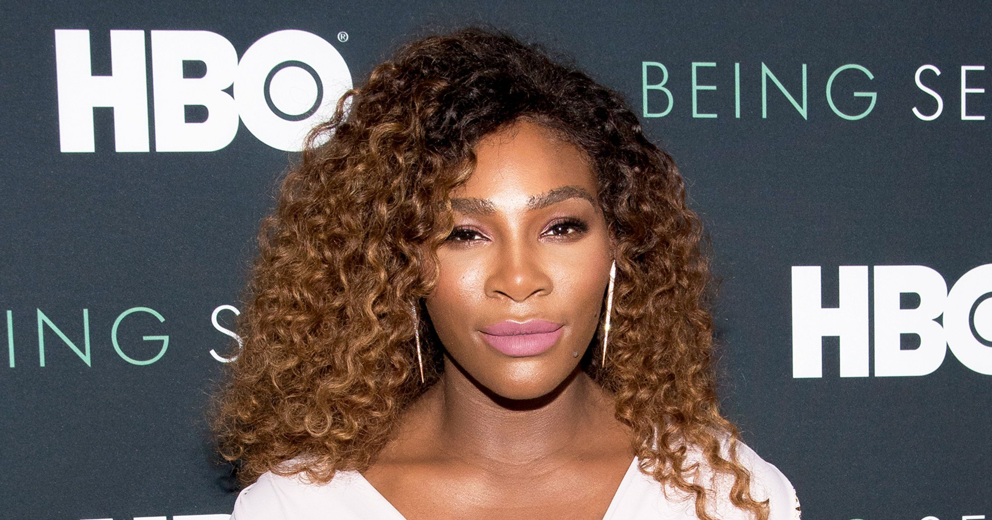 Serena Williams Had a Very Relatable Worry When She Was Pregnant
