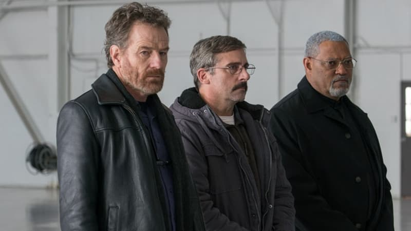 Last Flag Flying review: Star cast fail chemistry test as Linklater goes to war