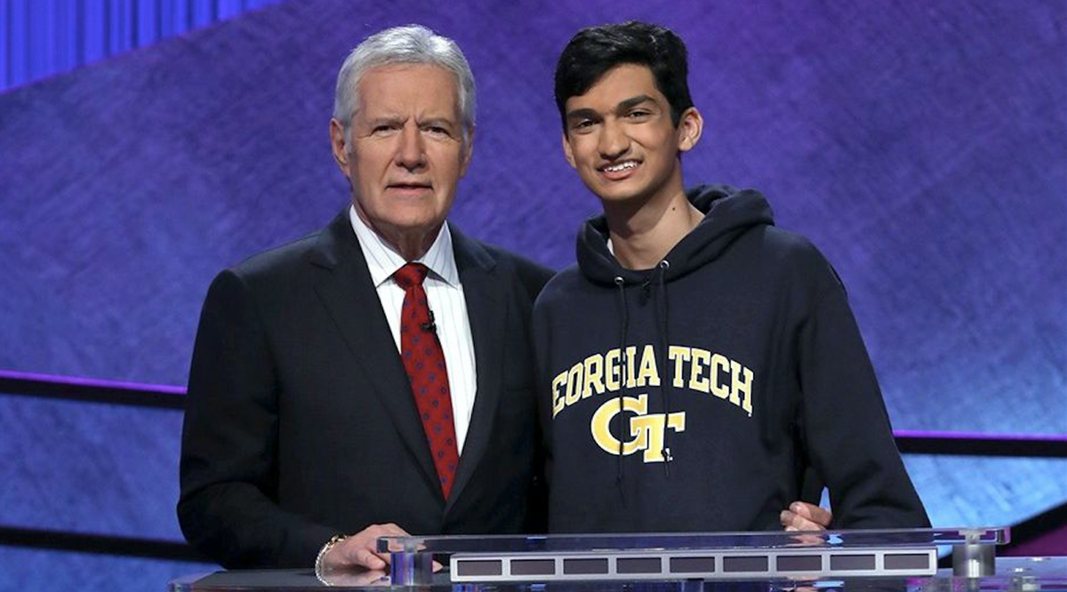 A 'Jeopardy!' Contestant Wants To Spend His Winnings On Endless Taco Bell & Honestly, Goals