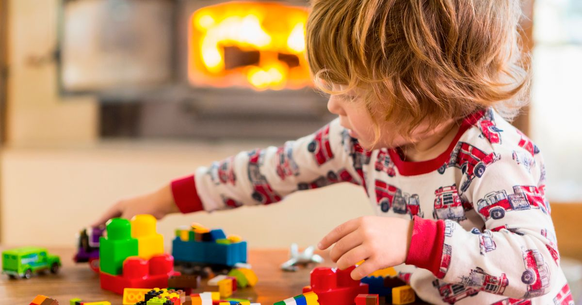 Smyths Toys stores are giving away free Lego in huge one day Lego event