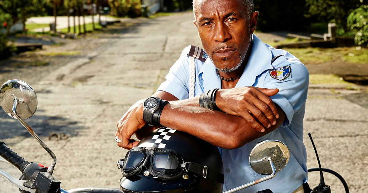 Filming begins on new Death In Paradise series – but without loved character