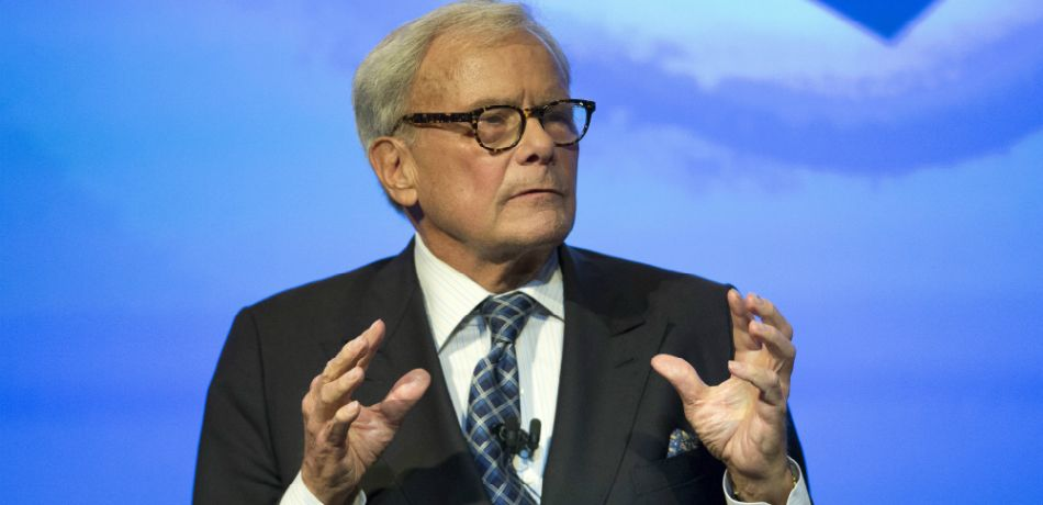 Two Women Say They Were Sexually Harassed By #TomBrokaw