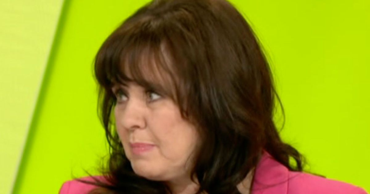 Coleen Nolan would 'keep fighting' if she were in Alfie Evans' parents' position