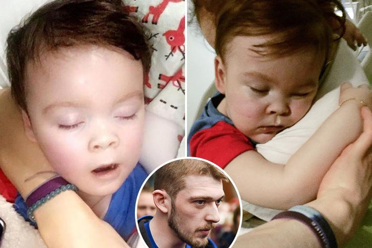 Alfie Evans case to be heard AGAIN this afternoon after tot survives 15 hours at Alder Hey hospital without life support