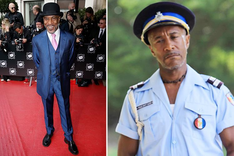 Death In Paradise's Danny John Jules quits show after seven years and won't appear in series eight