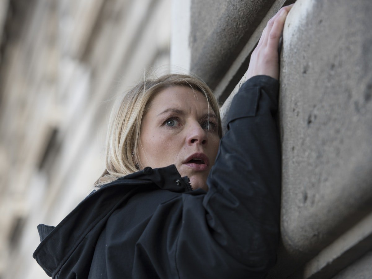 The 'Homeland' Director Says The Season 7 Finale Will Be 'Outrageous,' So Brace Yourself