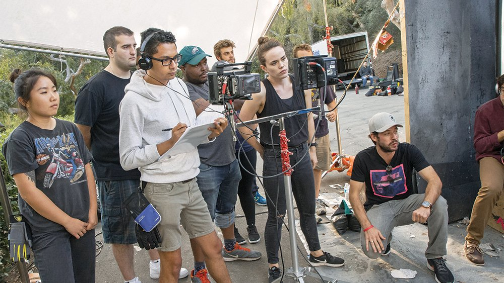 Entertainment Education Report: The Best Film Schools in 2018
