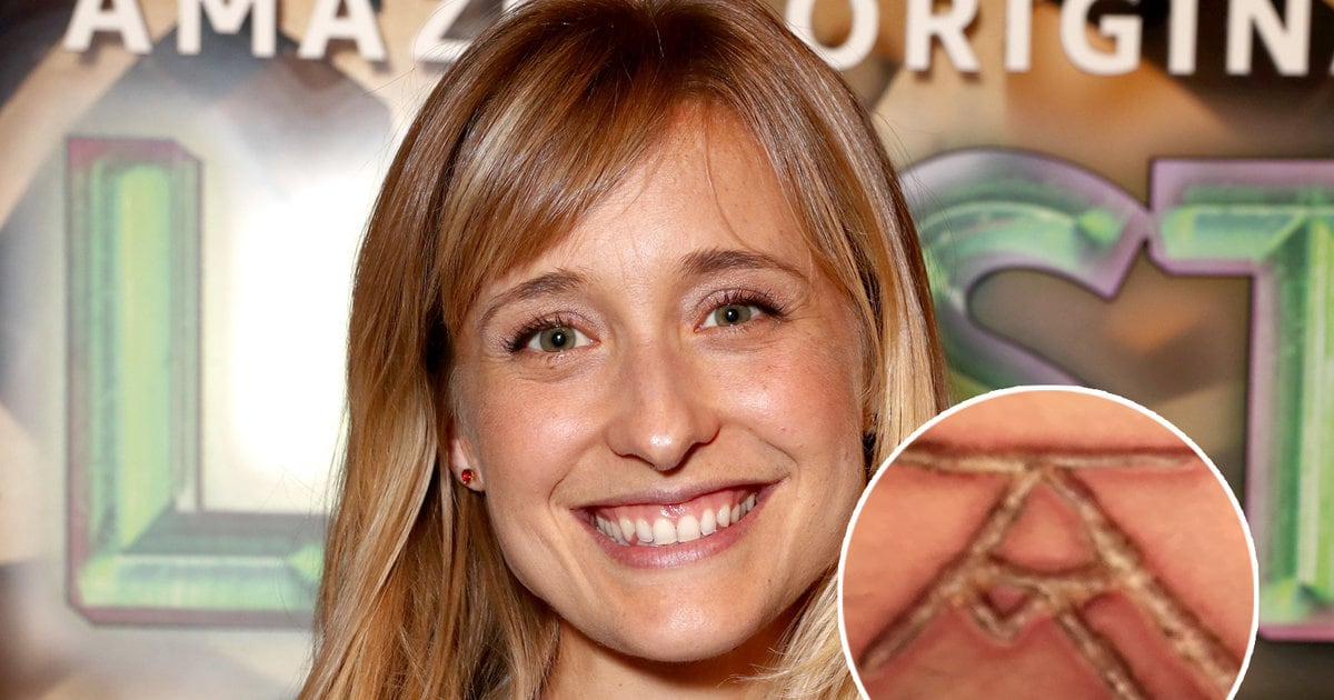 5 Things You Need to Know About 'Smallville' Star Allison Mack's Alleged Sex-Trafficking Cult