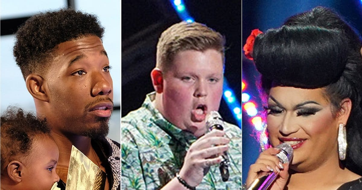 'American Idol' Fifth Judge: Top 24 Revealed as Judges Send Home One of the Season's Best