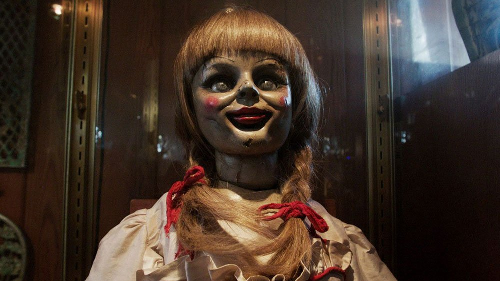 Third 'Annabelle' Horror Movie in the Works at New Line