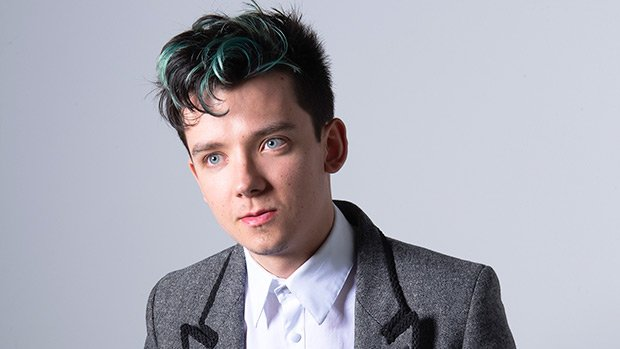 Asa Butterfield Says He & Alex Wolff Literally Became A Punk Band For 'The House Of Tomorrow'
