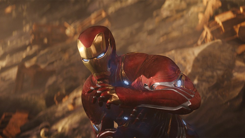 'Avengers: Infinity War' Opens With Massive $39 Million in Thursday Night Showings