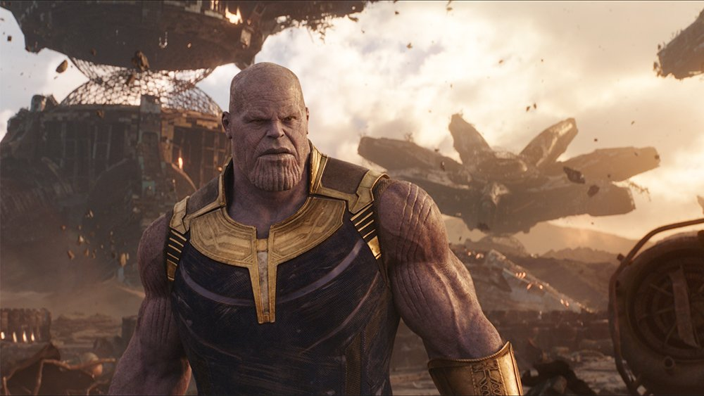 'Avengers: Infinity War' First Reactions: 'Marvel Puts It All on the Table'