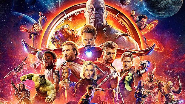 'Avengers: Infinity War' Review –  Race to See it, And Get Ready to Cry & Laugh