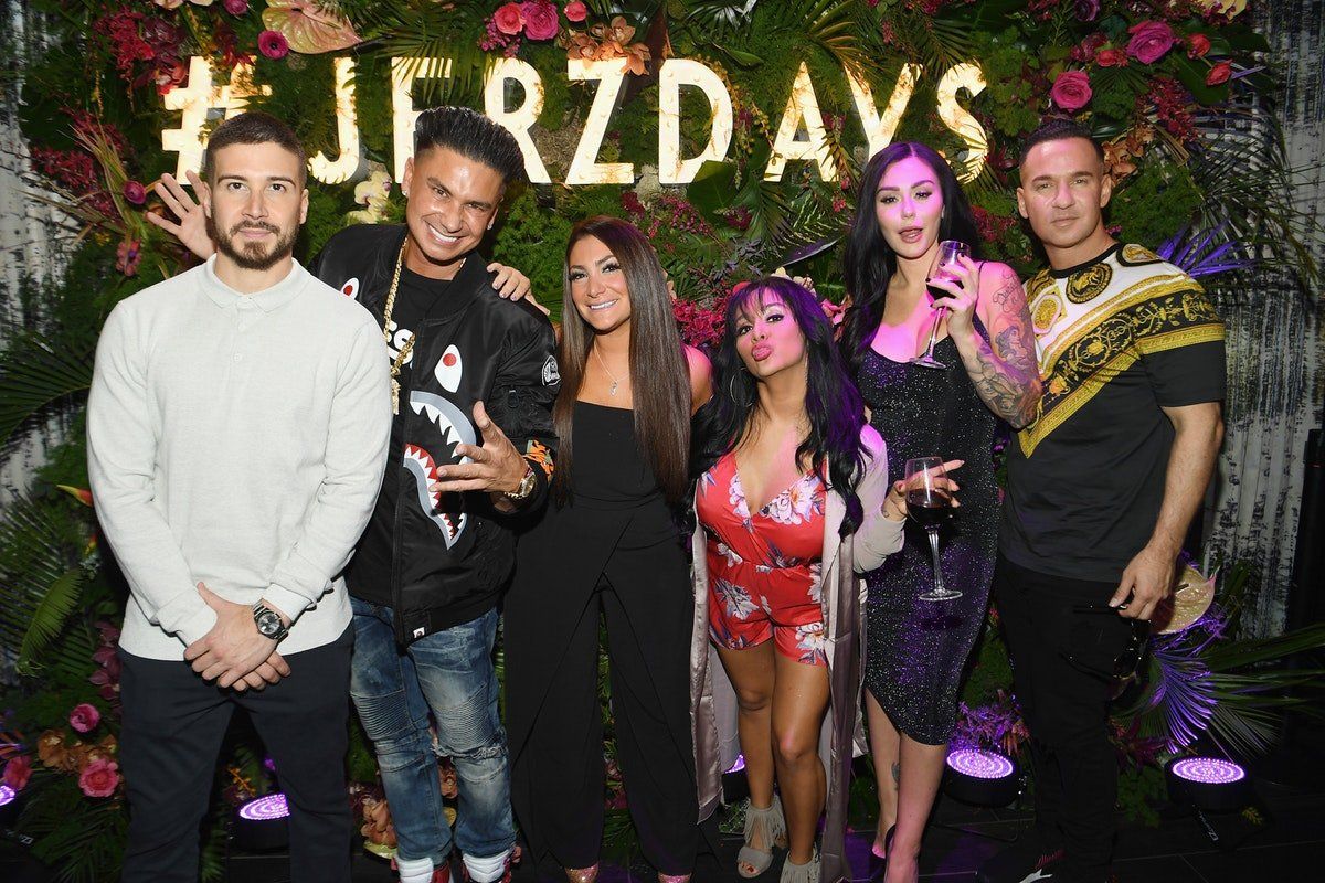 'Jersey Shore Family Vacation' Fans Will Want To Watch These New MTV Reality Series