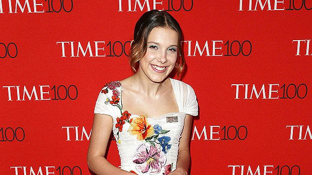 Best Dressed At Time 100 Gala: J-Lo, MIllie Bobby Brown, Nicole Kidman & More — PICS