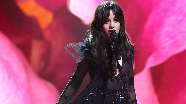 Camila Cabello Gives Hit 'Never Be The Same' A Country Twist With Epic Kane Brown Remix