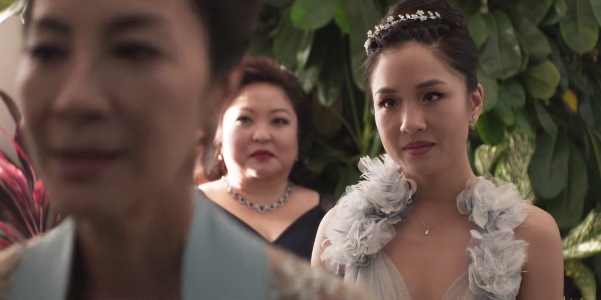Everything You Need to Know About the Crazy Rich Asians Movie