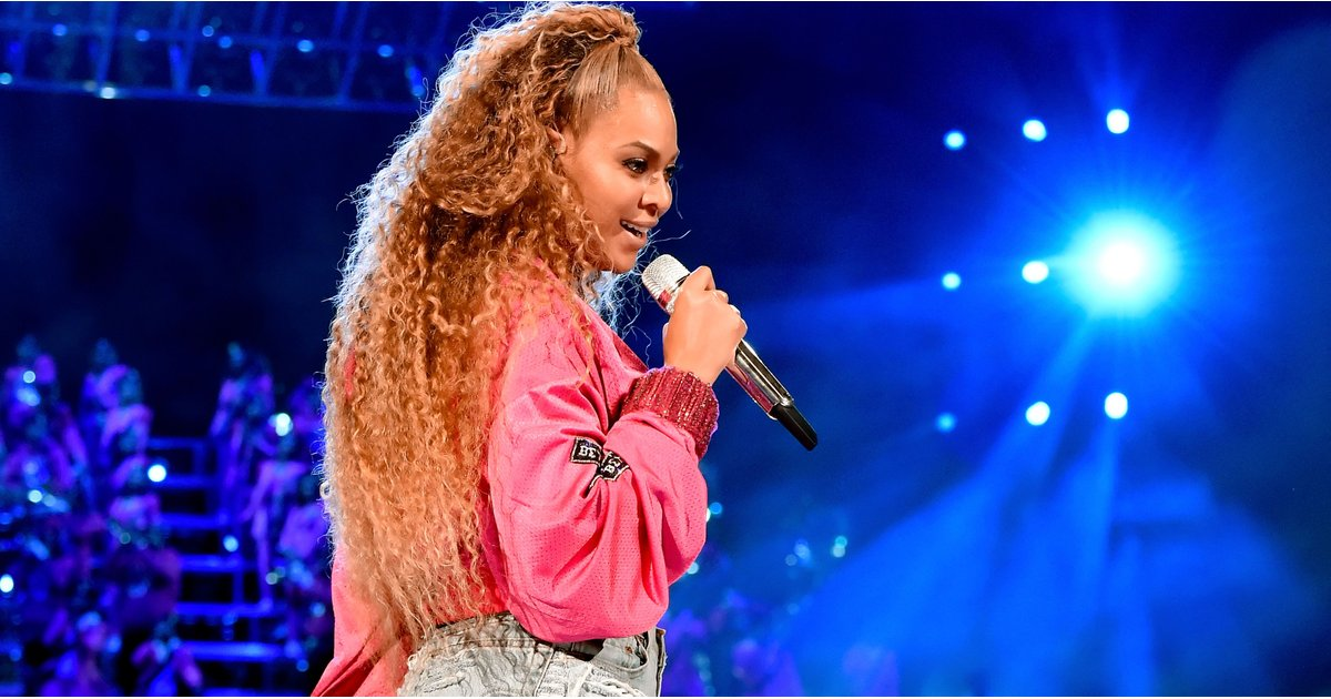 Beyoncé's Coachella Outfits Only Got Hotter For Weekend 2