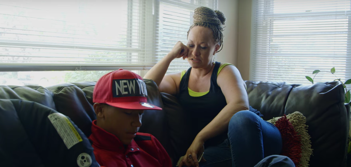 Netflix's Rachel Dolezal Doc Will Leave You With One Major Question