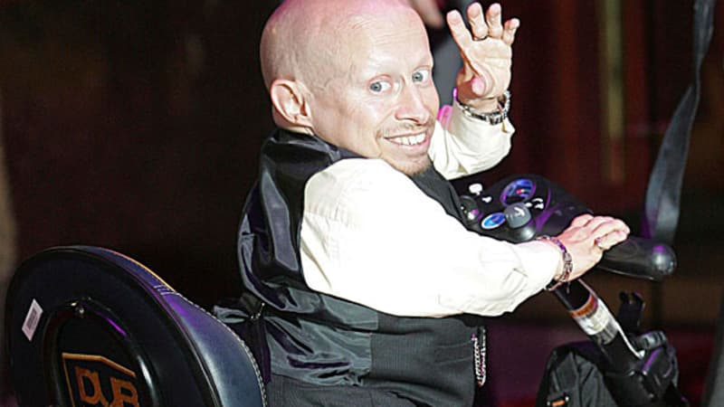 Austin Powers actor Verne Troyer dead at 49