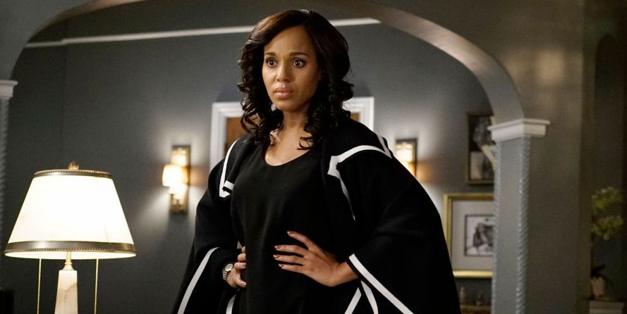 30 'Scandal' Facts Every True Fan Would Know